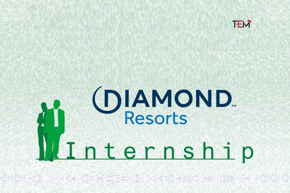Diamond Resorts Introduces Internship Program to Limestone