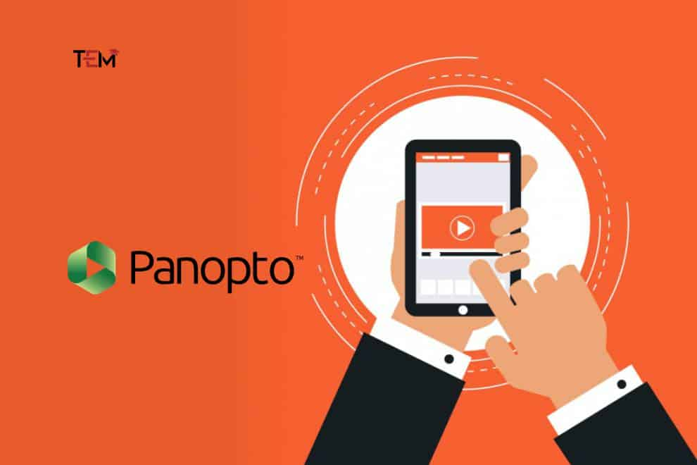 Panopto: The Best Video Player for Online Learning | Multi