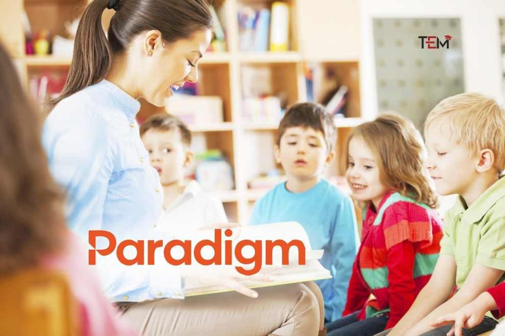 Paradigm to Support Children Suffering from Catastrophic ...