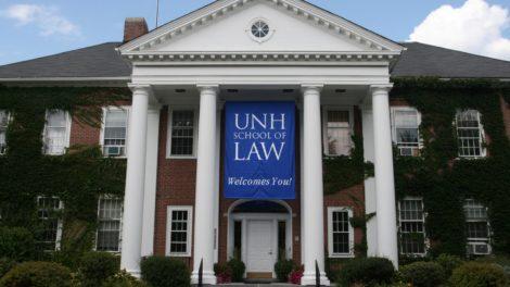 UNH online Law school