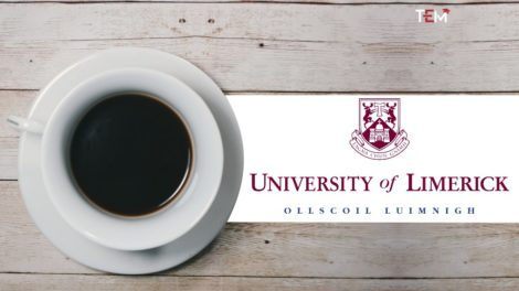 University of Limerick Research might give us a Perfect Cup of Coffee