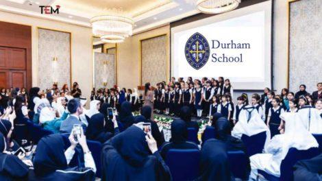 Durham School Girls