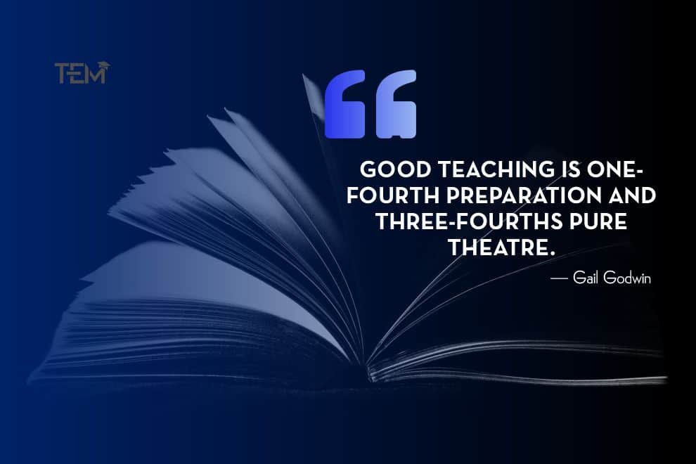 Quotes on Teaching