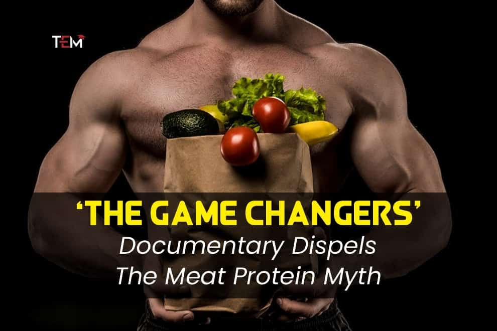 'The Game Changers' Documentary