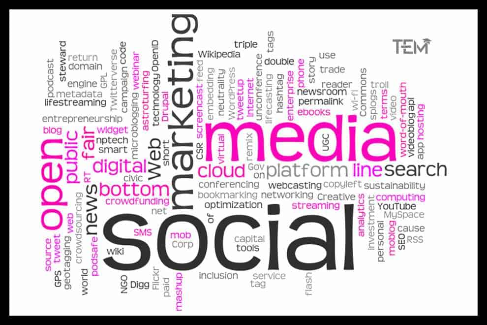How social media Effects communication?   The Education Magazine