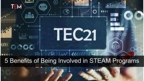 Benefits of STEAM Education