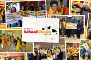 School Choice Week