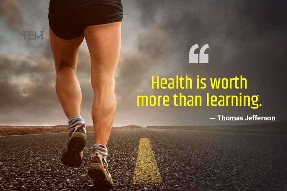 10 Quotes Of Physical Education To Harness Healthy Future