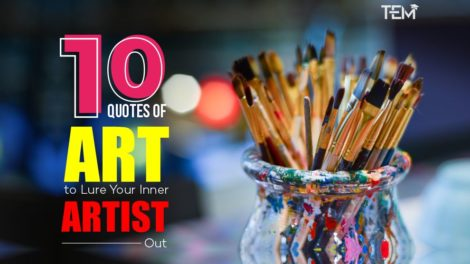 Quotes of Art