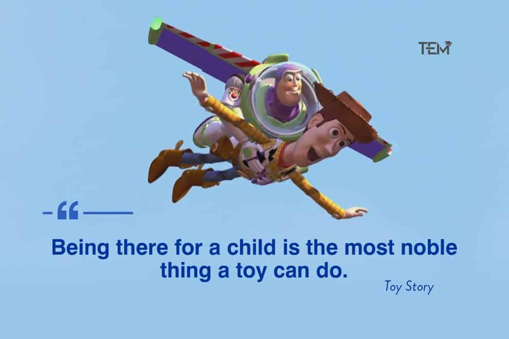 Tom Hanks Quotes Toy Story