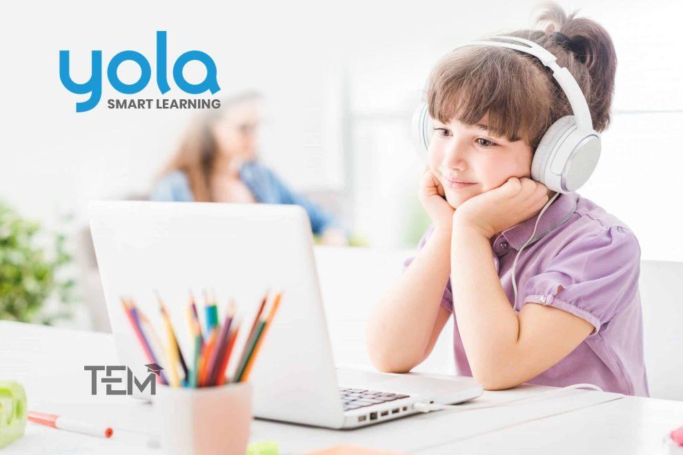 YOLA SMART Learning